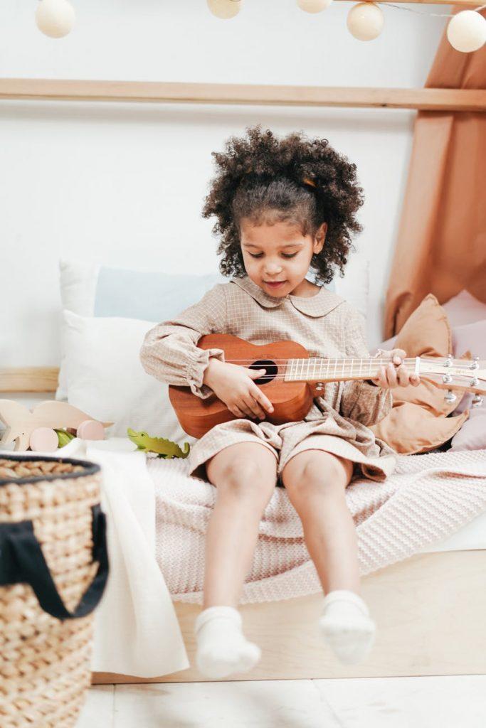 En la educación Waldorf el arte y la música se convierten en herramientas pedagógicas
