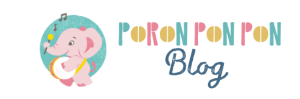 Poronponpon Blog